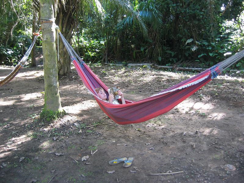 Bolivia-Amazon 047