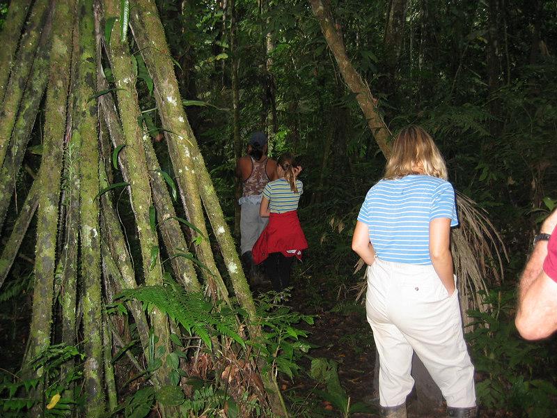 Bolivia-Amazon 035