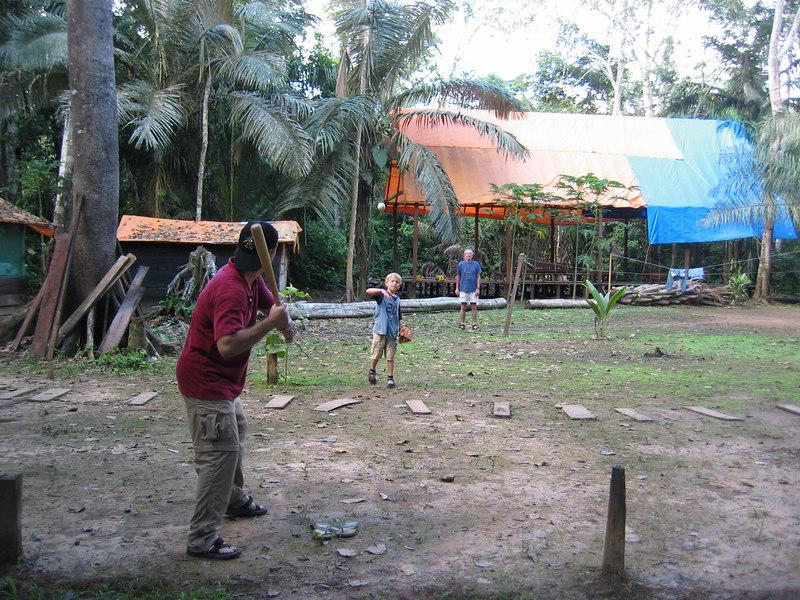 Bolivia-Amazon 049
