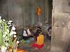 Buddahists monks at Angkor Wat