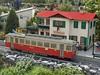 ...and a lego train.