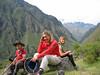 Peru-Inca Trail 024