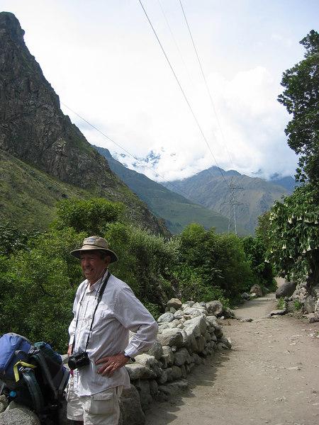 Peru-Inca Trail 010