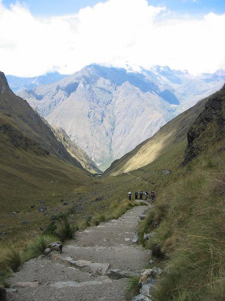 Peru-Inca Trail 045