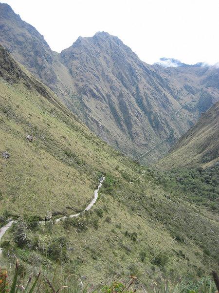 Peru-Inca Trail 050
