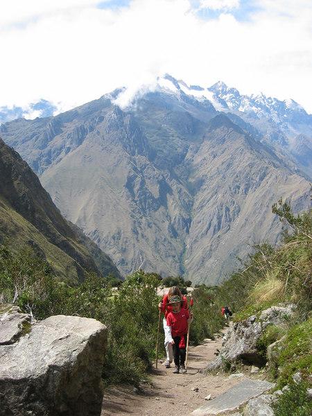 Peru-Inca Trail 042