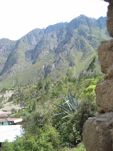 Peru-Inca Trail 002
