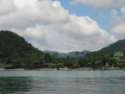 Thailand - Ko Tao