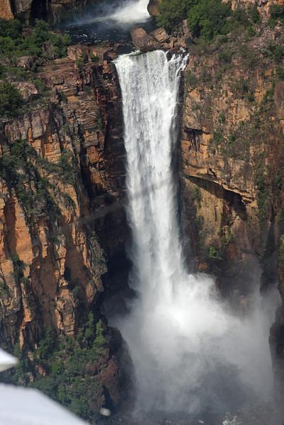 jim jim falls 660 ft