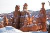 Hoodoos<br /> Bryce Canyon, Utah