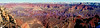 "HD panorama, south rim, Grand Canyon, AZ<br /> full size is 9 feet long; a 342"" long original is available."