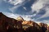 Mt Zion National Park, Utah