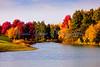 Autumnal Glencoe, IL