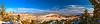 HDR 108 inch panorama, Bryce Canyon, Utah