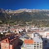 Innsbruck, Austria Oct 2016