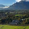 Salzburg, Austria Oct 2016
