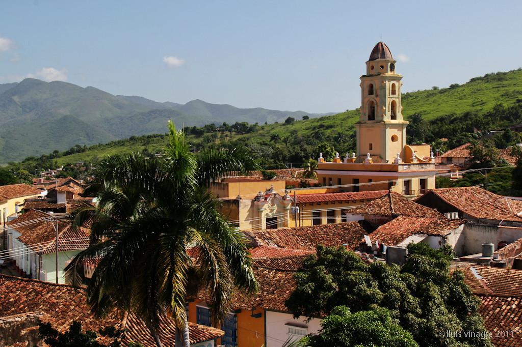 iglesia y convento de san francisco