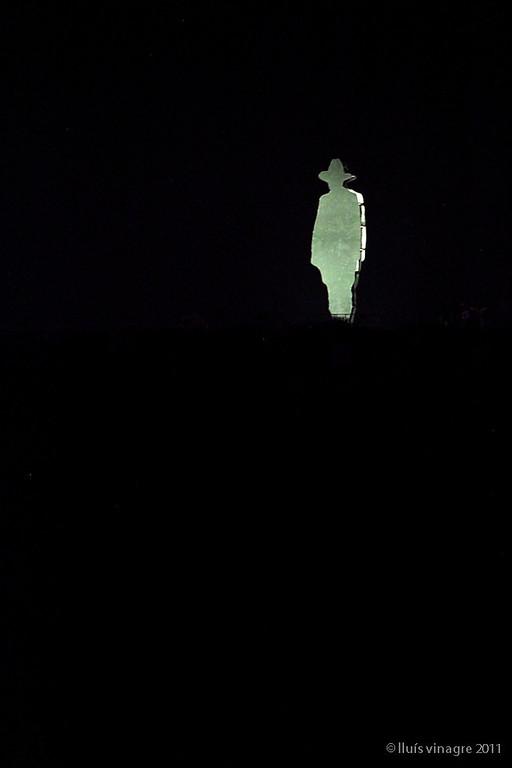 monumento a sandino