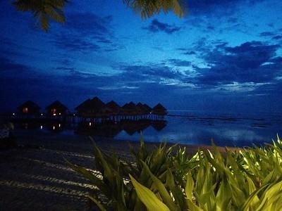 French Polynesia 2017