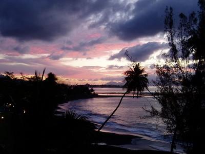 French Polynesia, Pip 2005