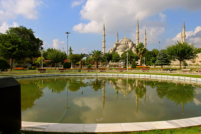 Blus Mosque