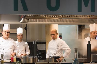 World's Fair (Expo) Aromatica Restaurant