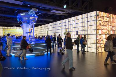 World's Fair (Expo) Russia Pavilion