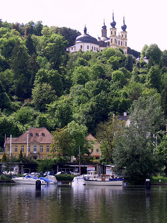 Wurzburg: Kapelle