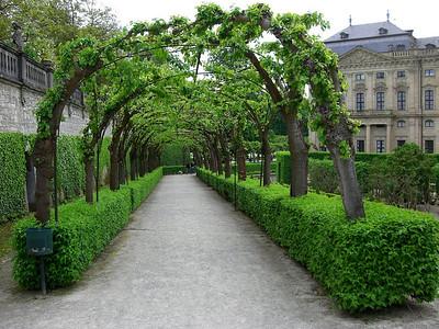 Würzburg -