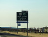 <b>On the way to Jackson Hole from Boise</b> - We turned here!!