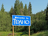 Back in beautiful Idaho!!