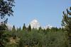 Grand Teton from Taggart Lake Trail