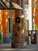 "<a href=""http://lodgeatjh.com/photo-gallery/"" target=""_blank""> <b>The Lodge at Jackson Hole</b></a> - This is where we stayed.<br><br> All the wood carving sculptures were created by <a href=""http://www.jonathanbearman.com/"" target=""_blank""> <b>Jonathan Andrew LaBenne</b></a>, also known as Jonathan the Bear Man."