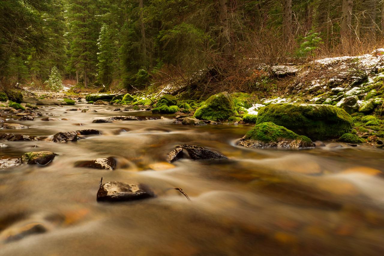 Dudley Creek