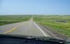Southern South Dakoka, south of Murdo.