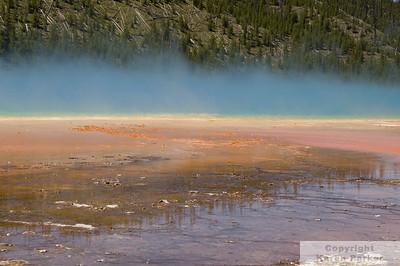 Wyoming, Tetons, Yellowstone, and Cody - July, 2009