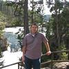 Ben Photo Shoot  - Yellowstone National Park  9-5-05