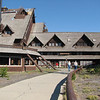 Old Faithful Inn  - Yellowstone National Park 9-6-05