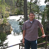 Benjamin Christopher Watkins  - Yellowstone National Park  9-5-05