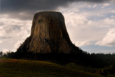 Devils Tower NM