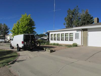 Wyoming/Colorado 2013