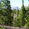 Mt Elbert view - will hopefully build the bedroom to look at Elbert (highest peak in Colorado)