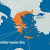 Centre of the Mediterranean