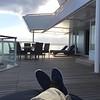 Penthouse 6147 - Outside Deck