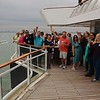 New Friends from Cruise Critic!