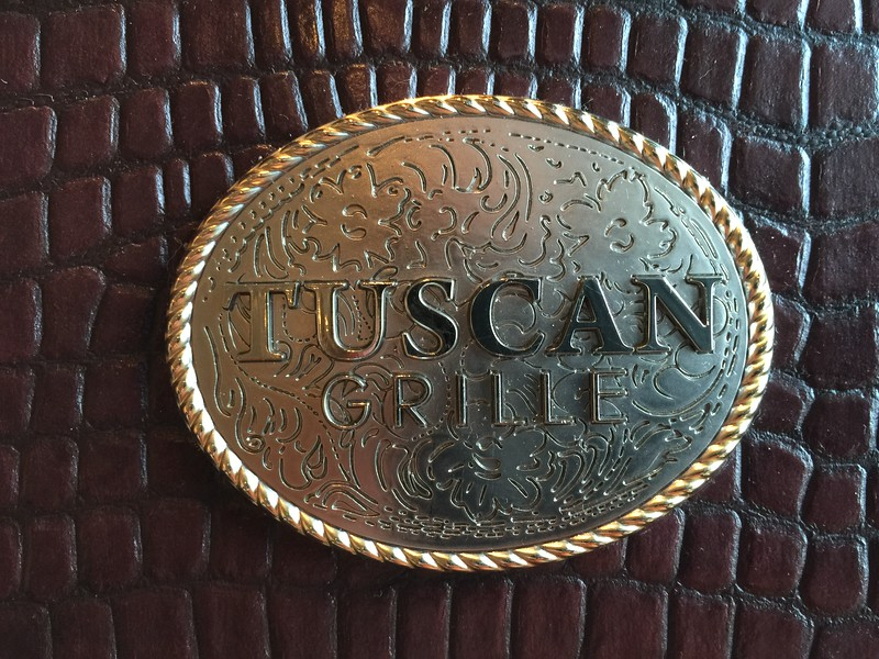 Tuscan Grille Specialty Restaurant