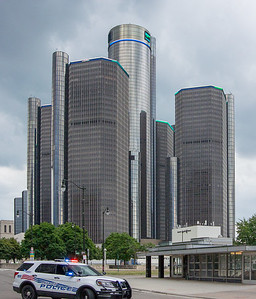 I think at least 1 of these is. a GM building