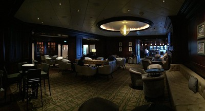 Michael's Lounge - Panoramic