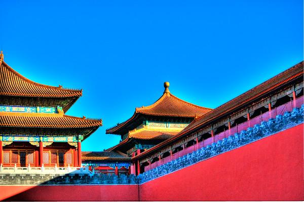 Xian China 2014