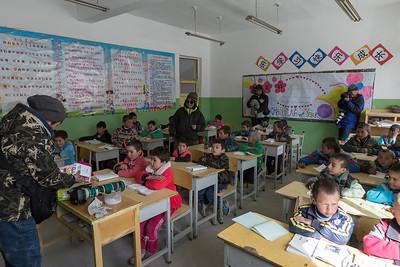 Boarding School @ Tashkurgan